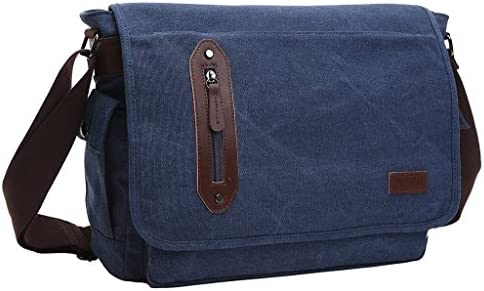 帆布 ショルダーバッグ メンズ 斜めがけ 通学 大学生 バッグ a4サイズ 大容量 丈夫 横幅40cm×高さ35cm×マチ13cm