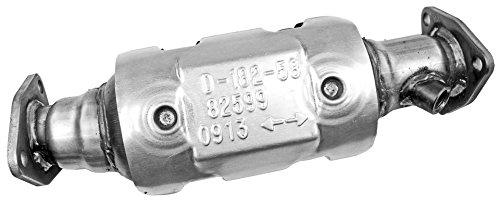 Walker 82599 CalCat OBDII Catalytic Converter Tenneco