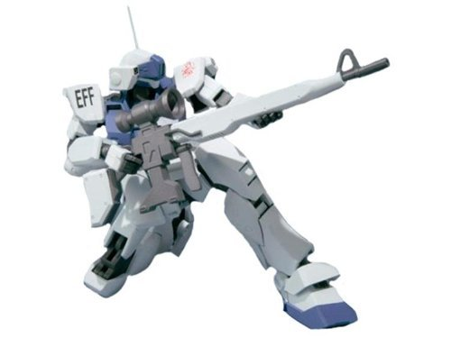 Robot Damashii GM Sniper II White Dingo Squadron Unit (Exclusive Robot)