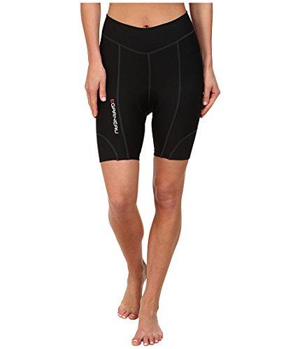 Louis Garneau(ルイ ガノー) レディースサイクルショーツ短パン Fit Sensor 7.5inches Cycling Shorts Black MD M 7.5 [並行輸入品]   B075SMBJV7