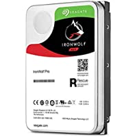 "Seagate ST4000NE0025 IronWolf Pro 4 TB, NAS Dahili Hard Disk 3,5"" 7200 Rpm 128 MB, Cache SATA 6 Gb/s"