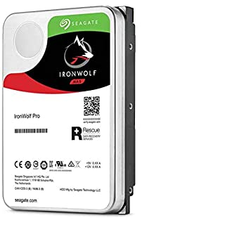 Seagate IronWolf Pro 16TB SATA 256Mb 720 (B07SJTST6T) | Amazon price tracker / tracking, Amazon price history charts, Amazon price watches, Amazon price drop alerts
