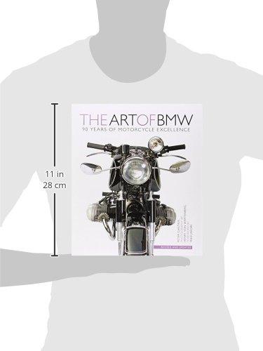 The Art Of BMW. 90 Years Of Motorcycle Excellence: Amazon.es: Gantriis, Peter: Libros en idiomas extranjeros