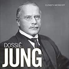 Dossiê Jung [Jung Dossier] Audiobook by Elizabeth Mednicoff Narrated by Carla de Sousa Dias