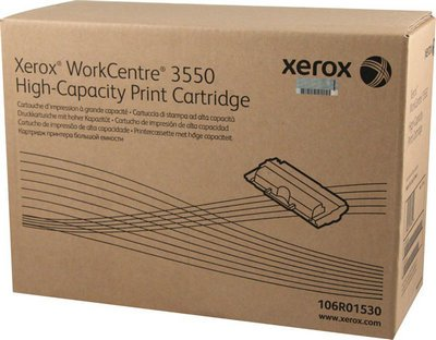 Xerox WorkCentre 3550 Toner High Capacity 11000 Yield, Office Central