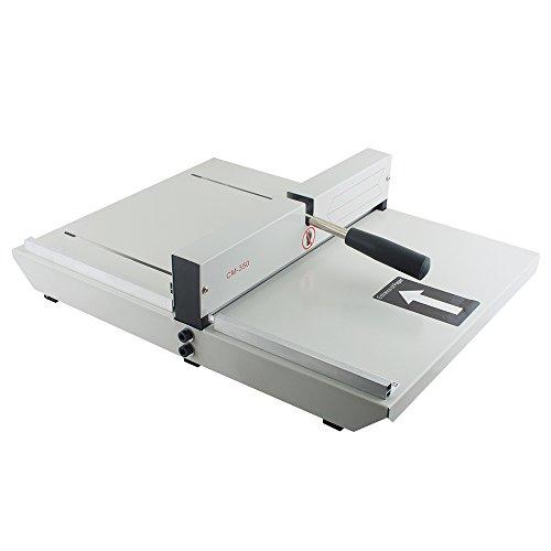 - Genmine Creasing Machine Manual Paper Card Creaser Scorer 13.7