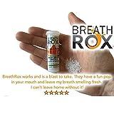 BreathRox Breath Mints Bad Breath Treatment