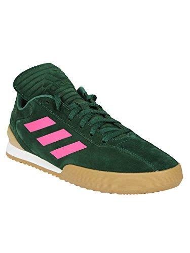 Gosha Rubchinskiy Mænd G012sh11green Grønne Ruskind Sneakers 21g3rY