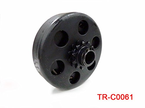 Racer Log (Kids ATV Parts Centrifugal Clutch 5/8