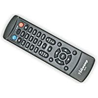 Panasonic EUR7702KK0 Replacement TeKswamp Remote Control