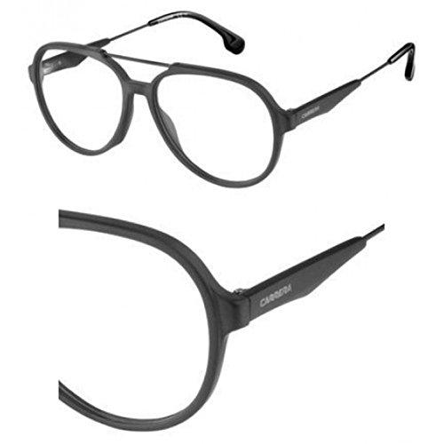 Eyeglasses Carrera 1103/V 0003 Matte Black - 0003 Black Eyeglasses Matte