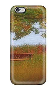 Iphone 6 Plus Case Slim [ultra Fit] Autumn Protective Case Cover