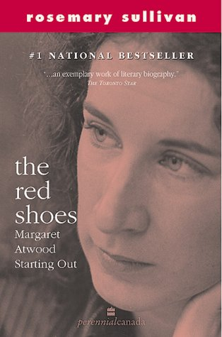 The Red Shoes Margaret Atwood starting out
