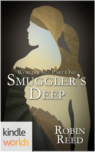 Silo Saga: Smuggler's Deep (Kindle Worlds Novella) (Worldquake Book 1)