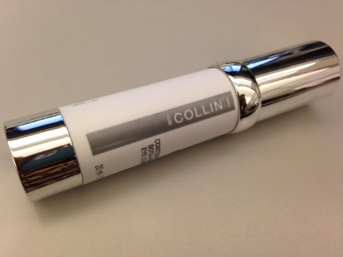 GM Collin Bota-Peptide Eye Contour -