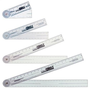 Best Value Tool Pack - 7'', 12'', 18'' & 23'' by True Angle