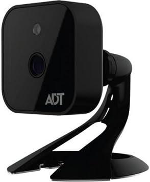 New ADT Pulse Indoor HD Camera RC8326 replaces RC8325-ADT V2 Sensormatic WiFi