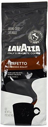 Lavazza Ground Coffee Perfetto 340g