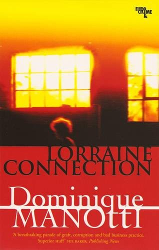 Lorraine Connection ebook