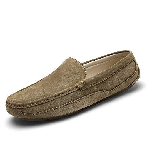2019 Zapatos para hombre Mocasines Mocasines para hombre Mocasines ...