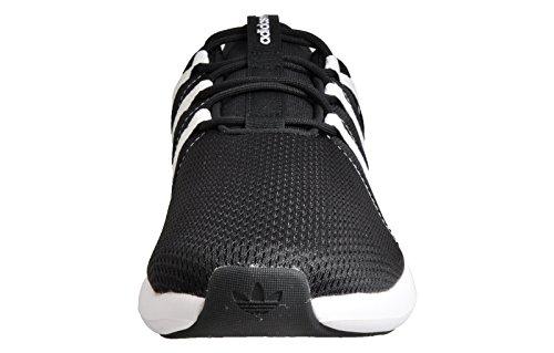 Zapatillas para Hombre Negro Sintético Negro adidas de gxqPpwqCU