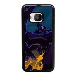 HTC One M9 Cell Phone Case Black Fantasia Chernabog AS7YD3552213