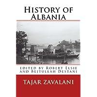 History of Albania: 1