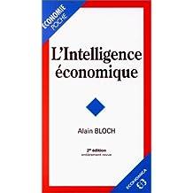 L'intelligence Economique (poche)