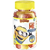 L'il Critters Minions Multivitamin Gummies, 60 Count (Packaging May Vary)