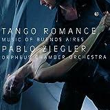 Classical Music : Tango Romance