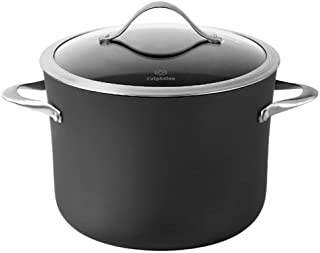 product image for Calphalon Contemporary Nonstick 8 Qt. Stock Pot with Cover