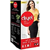 Dryel Cleaning Refill, 6 Count