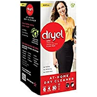Dryel Cleaning Refill 6 Count