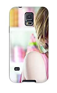 Slim New Design Hard Case For Galaxy S5 Case Cover - YPDSsCM137limuG