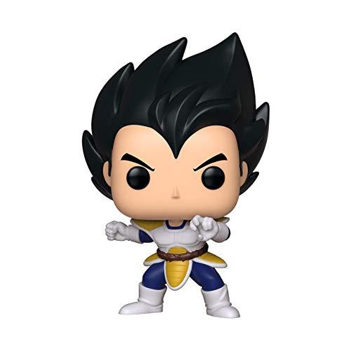 Funko Pop! Animation: Dragon Ball Z - Vegeta]()