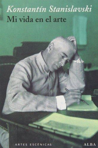 Descargar Libro Mi Vida En El Arte Konstantín Stanislavski