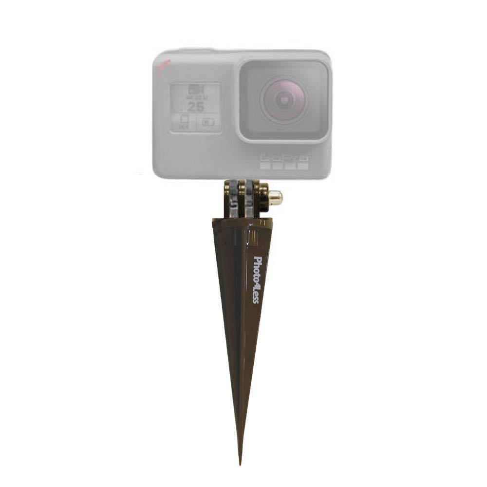 Amazon.com: GoPro HERO7 - Cámara de acción digital con vídeo ...