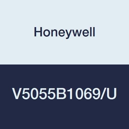 "Honeywell V5055B1069/U 2"" Npt Gas Valve with Characterize..."