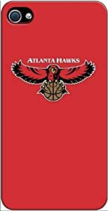 Atlanta Hawks NBA Case For Samsung Note 2 Cover Case v5 3102mss