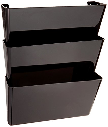 deflecto-wall-files-3-pocket-13-x-4-x-7-letter-size-black-93604