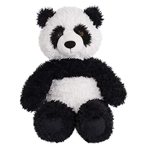 """Vermont Teddy Bear Oh So Soft Animal Collection (18"""" Panda) from Vermont Teddy Bear"""