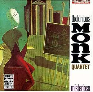 Misterioso [Vinyl]