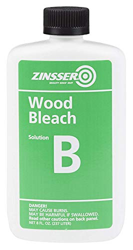 Zinsser 300451 Wood Bleach (4-(Pack)) by Zinsser (Image #2)