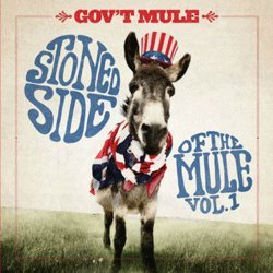 Stoned Side of the Mule 1 (Mule Stoned)