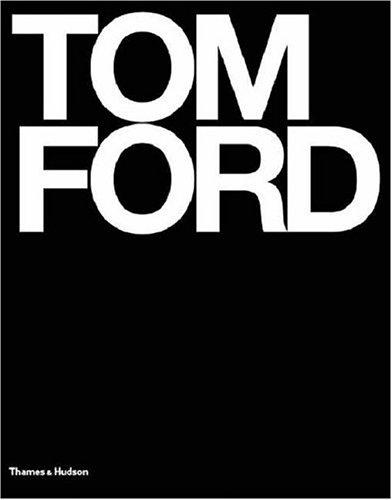 Tom Ford Slipcased - Design Ford Tom