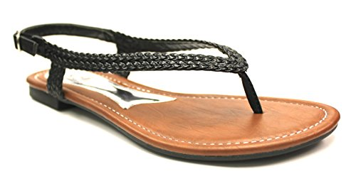 Kali Braided Sandals SEyRtZYWI