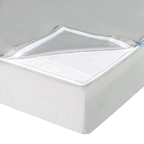 zippered sheets - 1