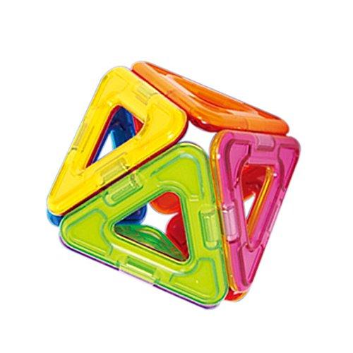 Triangle Magformers 701002 Set de 8 Piezas magn/éticas