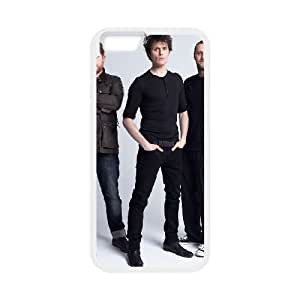 iPhone 6 4.7 Inch Cell Phone Case Covers White The Fratellis