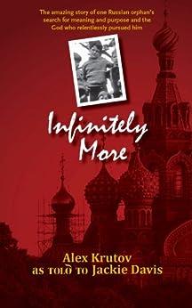 Infinitely More by [Krutov, Alex, Davis, Jackie]